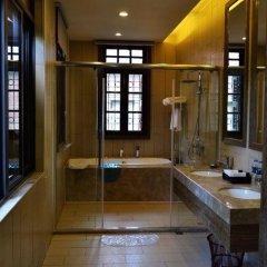 Отель Xiamen Feisu Gulangyu Yangjiayuan Hotel Китай, Сямынь - отзывы, цены и фото номеров - забронировать отель Xiamen Feisu Gulangyu Yangjiayuan Hotel онлайн ванная