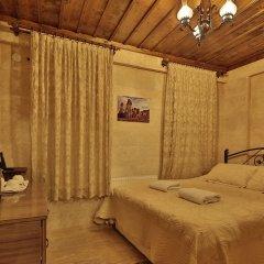 Goreme City Hotel Турция, Гёреме - отзывы, цены и фото номеров - забронировать отель Goreme City Hotel онлайн удобства в номере фото 2