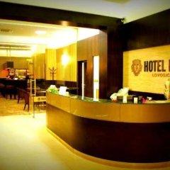 Hotel Lev Ловосице интерьер отеля фото 2