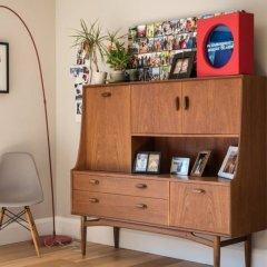 Отель 4 Bedroom House In Brighton Великобритания, Хов - отзывы, цены и фото номеров - забронировать отель 4 Bedroom House In Brighton онлайн удобства в номере фото 2