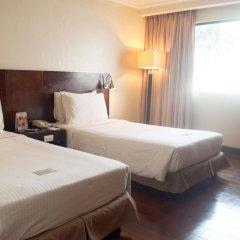 Отель Pearl Garden Hotel Филиппины, Манила - отзывы, цены и фото номеров - забронировать отель Pearl Garden Hotel онлайн комната для гостей фото 4