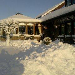 Hotel La Cremaillere бассейн