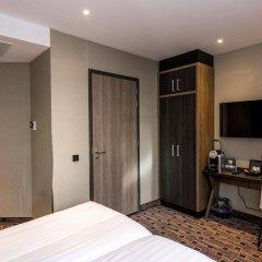 Отель Inner Amsterdam удобства в номере фото 2