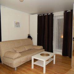 Апартаменты Apartment Hanaka on Volgogradskiy комната для гостей фото 3
