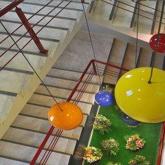 Art Hotel Claude Monet Тбилиси детские мероприятия фото 2