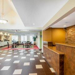 Отель Mainstay Suites Frederick интерьер отеля фото 3