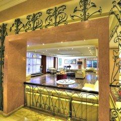 Отель Golden Tulip Farah Marrakech Марокко, Марракеш - 2 отзыва об отеле, цены и фото номеров - забронировать отель Golden Tulip Farah Marrakech онлайн интерьер отеля
