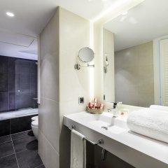 Отель Guitart Grand Passage Испания, Барселона - отзывы, цены и фото номеров - забронировать отель Guitart Grand Passage онлайн ванная