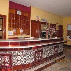 Отель San Vicente Испания, Кониль-де-ла-Фронтера - отзывы, цены и фото номеров - забронировать отель San Vicente онлайн интерьер отеля фото 2