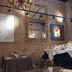 Отель Residenza Maritti ContemporarySuite Италия, Рим - отзывы, цены и фото номеров - забронировать отель Residenza Maritti ContemporarySuite онлайн фото 10