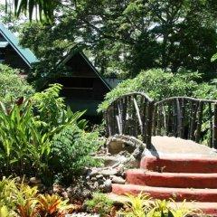 Отель Bamboo Rooms & Cottages by Dang Maria BB Филиппины, Пуэрто-Принцеса - отзывы, цены и фото номеров - забронировать отель Bamboo Rooms & Cottages by Dang Maria BB онлайн фото 12