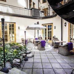 Hotel Drottning Kristina питание фото 3