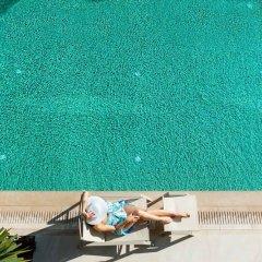 Отель Pefki Deluxe Residences Греция, Пефкохори - отзывы, цены и фото номеров - забронировать отель Pefki Deluxe Residences онлайн фото 21