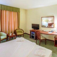 Гостиница Ринг Премьер Отель в Ярославле - забронировать гостиницу Ринг Премьер Отель, цены и фото номеров Ярославль комната для гостей фото 5