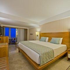 Отель Liberty Hotels Lykia - All Inclusive комната для гостей фото 3