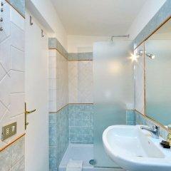 Отель Cozy Borgo - My Extra Home ванная фото 2