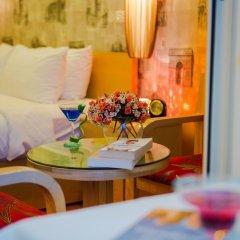 Отель Hanoi Impressive Hotel Вьетнам, Ханой - отзывы, цены и фото номеров - забронировать отель Hanoi Impressive Hotel онлайн в номере фото 2