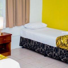 Отель Hexagon International Hotel Фиджи, Вити-Леву - отзывы, цены и фото номеров - забронировать отель Hexagon International Hotel онлайн комната для гостей фото 4