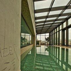 Graffit Gallery Design Hotel бассейн фото 3