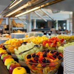 Отель Hilton Garden Inn Rome Airport Италия, Фьюмичино - 2 отзыва об отеле, цены и фото номеров - забронировать отель Hilton Garden Inn Rome Airport онлайн питание фото 2
