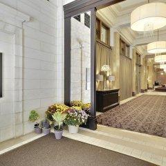 Отель The Woodward Building интерьер отеля фото 3