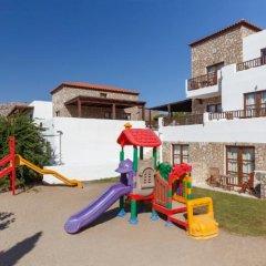 Отель Costa Lindia Beach Южный Родос детские мероприятия фото 2