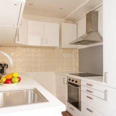 Апартаменты Odeon - Saint Germain Private Apartment в номере фото 2