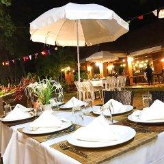 Отель Baan Mai Cottages & Restaurant