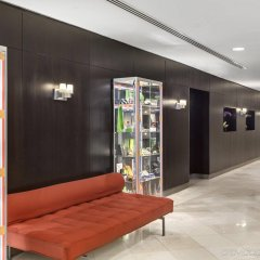 Отель NH Amsterdam Centre интерьер отеля фото 3
