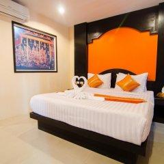 FunDee Boutique Hotel 3* Номер Делюкс с различными типами кроватей