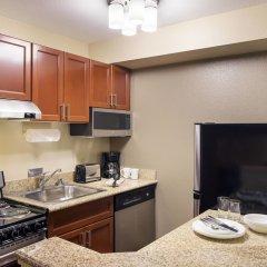 Отель TownePlace Suites Milpitas Silicon Valley в номере фото 2