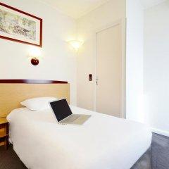 Hotel Campanile Paris Ouest - Boulogne комната для гостей