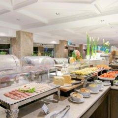 The Bayview Hotel Pattaya питание фото 3