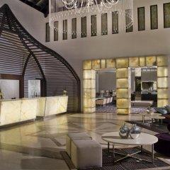Отель Gran Melia Palacio De Isora Resort & Spa Алкала интерьер отеля