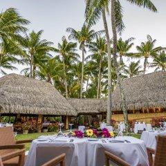 Отель InterContinental Le Moana Resort Bora Bora питание