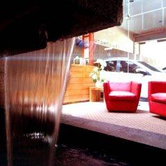 Отель Fuente Del Bosque Мексика, Гвадалахара - отзывы, цены и фото номеров - забронировать отель Fuente Del Bosque онлайн приотельная территория