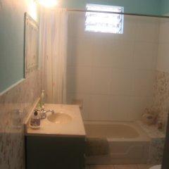 Отель Albion Cottage Ямайка, Монтего-Бей - отзывы, цены и фото номеров - забронировать отель Albion Cottage онлайн ванная
