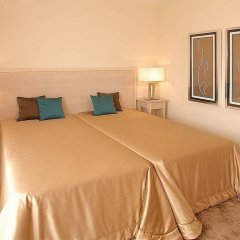 Апартаменты Amendoeira Golf Resort - Apartments and villas комната для гостей фото 6