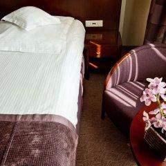 Kossak Hotel удобства в номере фото 2