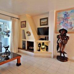 Отель Apartamentos Cel Blau комната для гостей фото 2