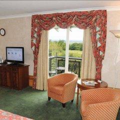 Отель Swindon Blunsdon House Hotel, BW Premier Collection Великобритания, Суиндон - отзывы, цены и фото номеров - забронировать отель Swindon Blunsdon House Hotel, BW Premier Collection онлайн комната для гостей