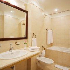 Гостиница Шопен ванная