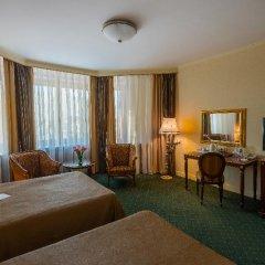 """Гостиница """"Президент-отель"""" 4* Стандартный номер с 2 отдельными кроватями фото 3"""