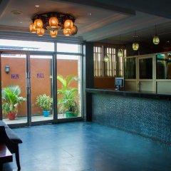 Apollo Hotel интерьер отеля фото 3
