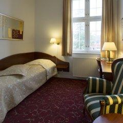 Quality Park Hotel Middelfart Миддельфарт комната для гостей