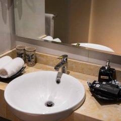 Отель Hanoian Lakeside Hotel Вьетнам, Ханой - отзывы, цены и фото номеров - забронировать отель Hanoian Lakeside Hotel онлайн ванная фото 2