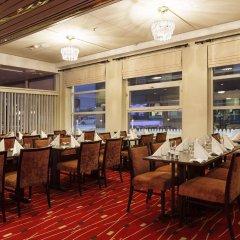 Отель Scandic Kirkenes Норвегия, Киркенес - отзывы, цены и фото номеров - забронировать отель Scandic Kirkenes онлайн питание фото 3