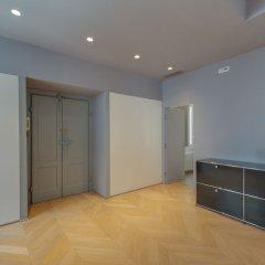 Апартаменты Santa Croce Deluxe 2 Bedroom Apartment Флоренция удобства в номере
