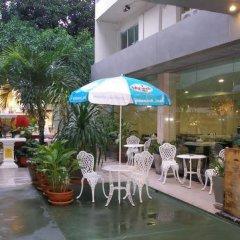 Ideal Hotel Pratunam Бангкок питание фото 2