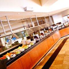 Отель Holiday Inn Resort Acapulco гостиничный бар